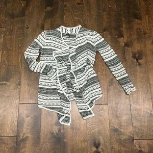 Maurice's cardigan medium